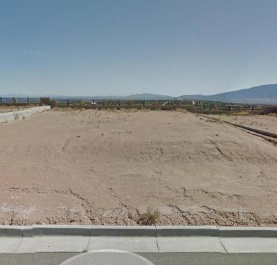 Residential Lots & Land For Sale: 6015 Redondo Sierra NE