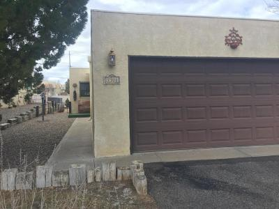 Attached For Sale: 3300 St Andrews Drive SE