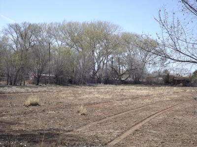 Albuquerque Residential Lots & Land For Sale: Terra Bella NW