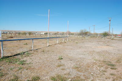 Valencia County Residential Lots & Land For Sale: Main (Hwy 314) And Lopez Loop