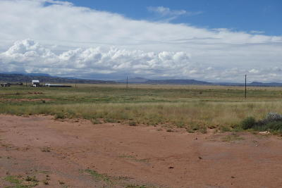 Laguna NM Residential Lots & Land For Sale: $550,000