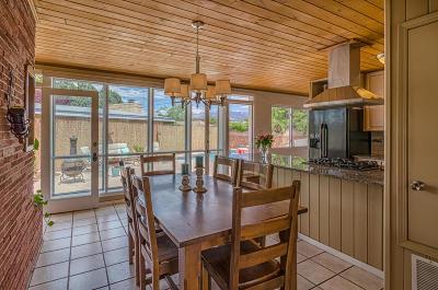 Albuquerque Single Family Home For Sale: 4701 Constitution Avenue NE