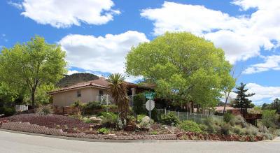 Single Family Home For Sale: 13500 Cedarbrook Avenue NE