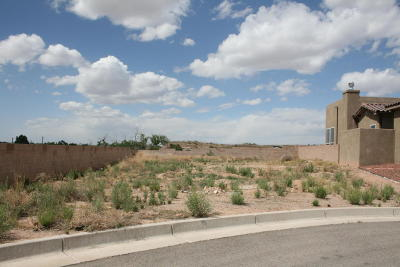 Bernalillo Residential Lots & Land For Sale: 922 Nicholas Court