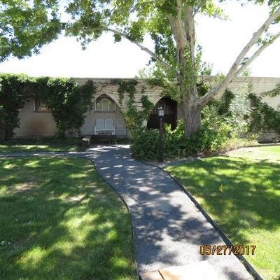 Los Lunas Single Family Home For Sale: 3859 Wood Drive NE