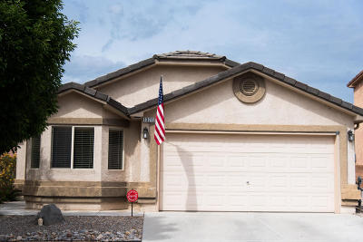 Rio Rancho Single Family Home For Sale: 1371 Peppoli Loop SE