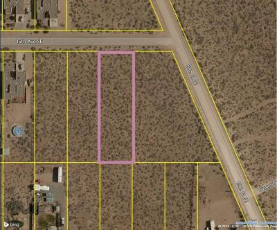 Rio Rancho Residential Lots & Land For Sale: 1798 15th Avenue SE #10