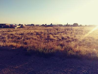 Los Lunas Residential Lots & Land For Sale: 12 Mountain Shadow Drive