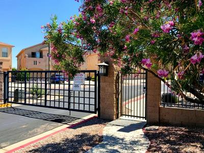 Attached For Sale: 5539 Valle Alegre Way NW