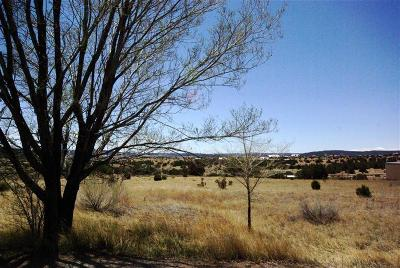 Edgewood NM Residential Lots & Land For Sale: $48,000