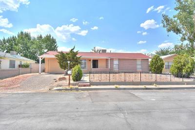 Rio Rancho Single Family Home For Sale: 1739 Procyon Court SE
