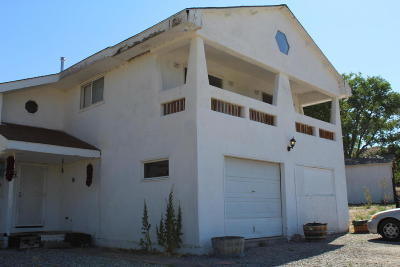 Espanola Single Family Home Active Under Contract - Short : 38 Private Drive 1326