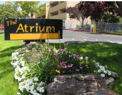 Albuquerque Attached For Sale: 4200 Montgomery Boulevard NE #111