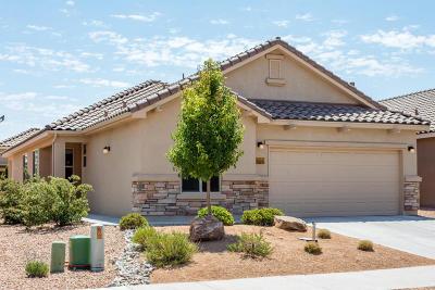 Bernalillo Single Family Home For Sale: 864 Golden Yarrow Trail