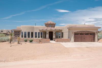 Rio Rancho Single Family Home For Sale: 2177 Chihuahua Road NE