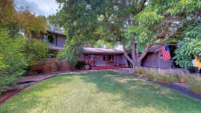 Albuquerque Single Family Home For Sale: 9817 Eldridge Road NW