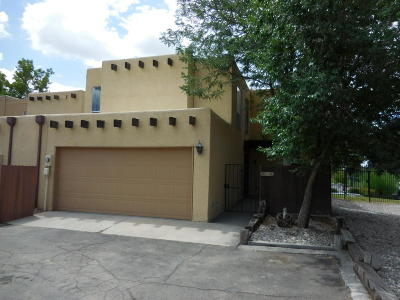 Attached For Sale: 117 Calle Olas Altos NE