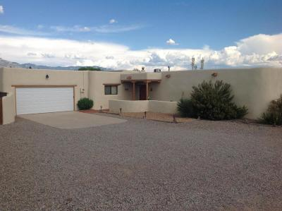 Corrales Single Family Home For Sale: 604 Camino De La Tierra