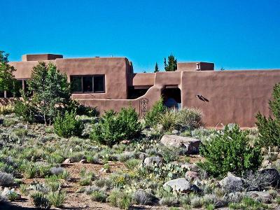 Sandia Heights Single Family Home For Sale: 1047 Red Oaks Loop NE