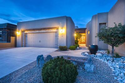 Rio Rancho Single Family Home For Sale: 6092 Redondo Sierra Vis NE