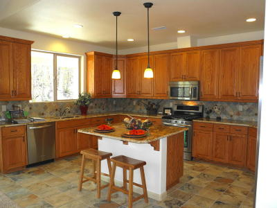 Albuquerque Single Family Home For Sale: Tornasol Lane NE