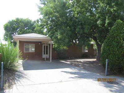 Bernalillo Single Family Home For Sale: 1001 Calle Palo Verde