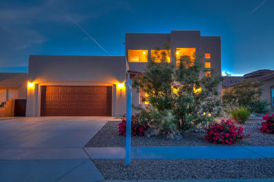 Albuquerque NM Single Family Home For Sale: $327,900
