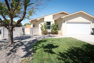 Rio Rancho Single Family Home For Sale: 3005 Taos Meadows Drive NE