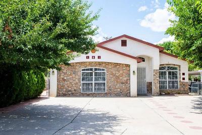 Valencia County Single Family Home For Sale: 161 Calle Don Santiago NE