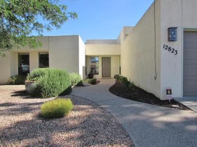 Single Family Home For Sale: 12823 Arroyo De Vista NE