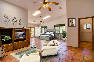 Albuquerque Single Family Home For Sale: 1450 Saunders Road SW