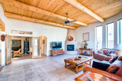 Albuquerque Single Family Home For Sale: 9913 Buckeye Street NW