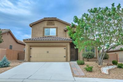 Bernalillo Single Family Home For Sale: 1206 San Luis Street