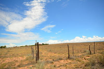 Veguita NM Residential Lots & Land For Sale: $90,000