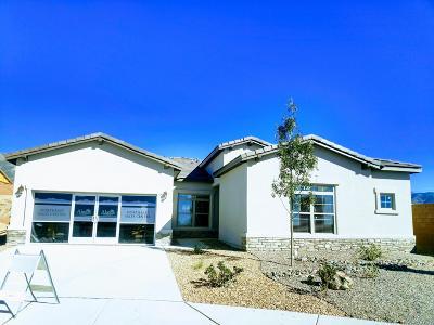 Bernalillo County Single Family Home For Sale: 8100 Ronan Court NE