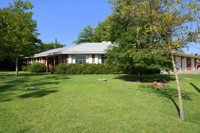 Albuquerque Single Family Home For Sale: 1209 Parkland Circle SE