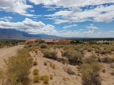 Rio Rancho Residential Lots & Land For Sale: 6734 Milpa Alta Road NE
