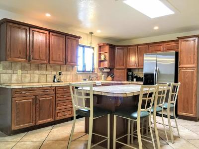 Rio Rancho Single Family Home For Sale: 3806 Saint Andrews Drive SE