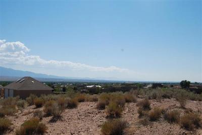 Rio Rancho Residential Lots & Land For Sale: 5700 Rio Animas NE
