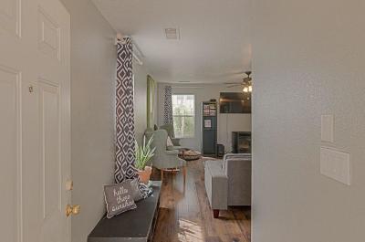 Albuquerque Single Family Home For Sale: 9400 Alvera Court SW
