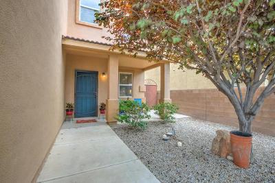 Rio Rancho Single Family Home For Sale: 1709 Terra De Sol Drive SE
