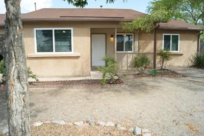 Rio Rancho Single Family Home For Sale: 439 Vancouver Place SE