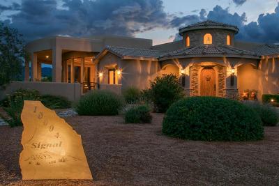 Albuquerque Single Family Home For Sale: 10004 Signal Avenue NE
