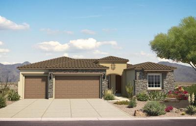 Rio Rancho Single Family Home For Sale: 4028 Colina Roja Lane NE