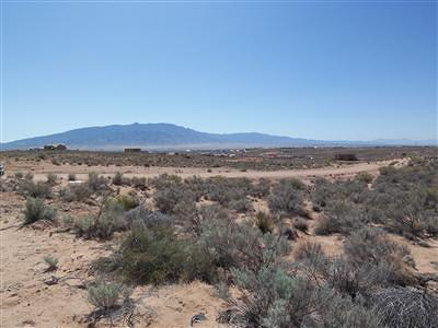 Rio Rancho Residential Lots & Land For Sale: 4412 46th NE