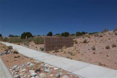 Rio Rancho Residential Lots & Land For Sale: 1950 Ridge Court NE