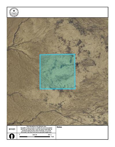 Bernalillo County Residential Lots & Land For Sale: Off Pajarito #5 Road SW