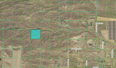 Bernalillo County Residential Lots & Land For Sale: Off Pajarito #7 Road SW