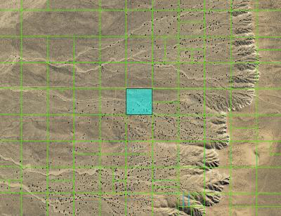 Bernalillo County Residential Lots & Land For Sale: Off Pajarito #8 Road SW