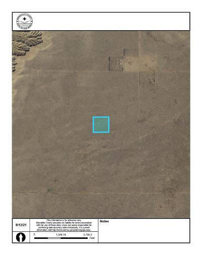 Residential Lots & Land For Sale: Off Pajarito #11 Road SW